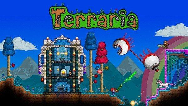 Terraria: Los mejores mods que podemos encontrar para el juego
