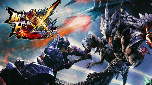 Monster Hunter XX se deja ver en nuevas imágenes de Nintendo Switch