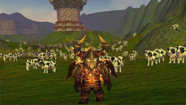 World of Warcraft podría tener un nivel secreto para celebrar el 20 aniversario de Diablo