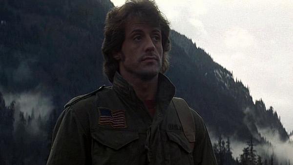 El reboot de Rambo podría prescindir de Sylvester Stallone