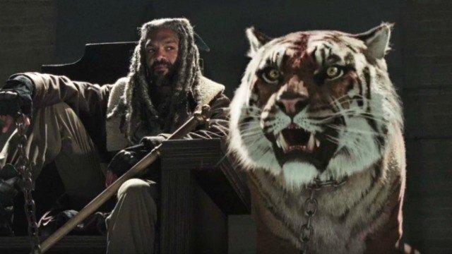 Las 10 mejores armas de The Walking Dead