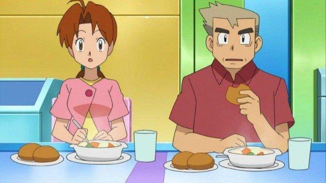 Los fans de Pokémon creen que hay algo entre estos dos personajes