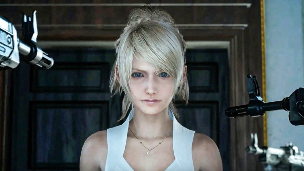 Final Fantasy XV valorará la incorporación de personajes femeninos