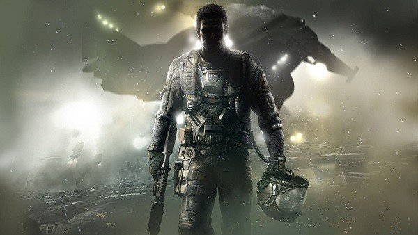 Call of Duty: Infinite Warfare tiene un modo de juego exclusivo hasta el 9 de enero