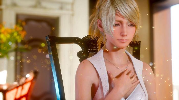 Final Fantasy XV: Tabata pide disculpas por las filtraciones del juego