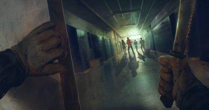 Last Year: Un videojuego inspirado en películas malas de terror
