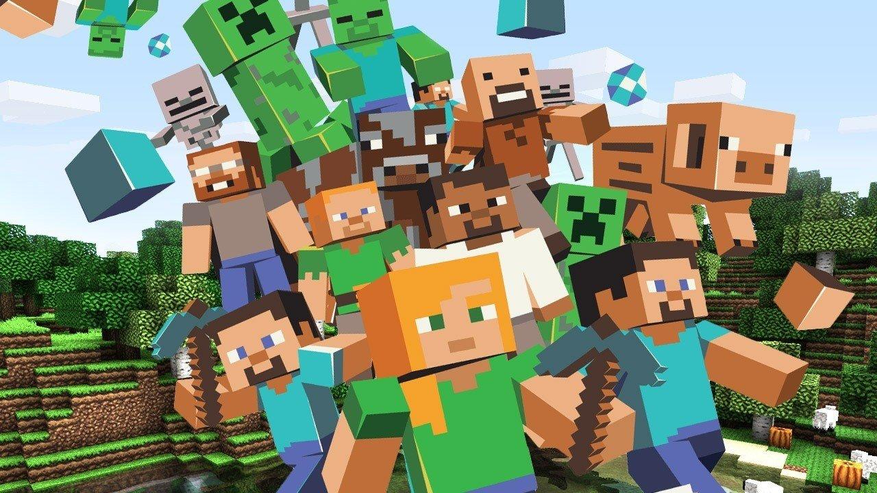 Minecraft supera los 25 millones de ventas en PC