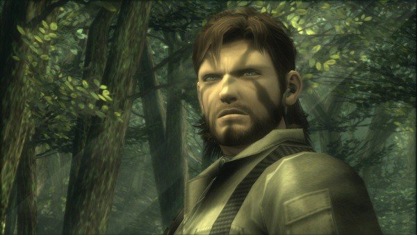 Homenajean a Metal Gear Solid 3 en The Legend of Zelda: Breath of the Wild
