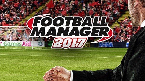 Football Manager 2017 gratis en Steam por tiempo limitado