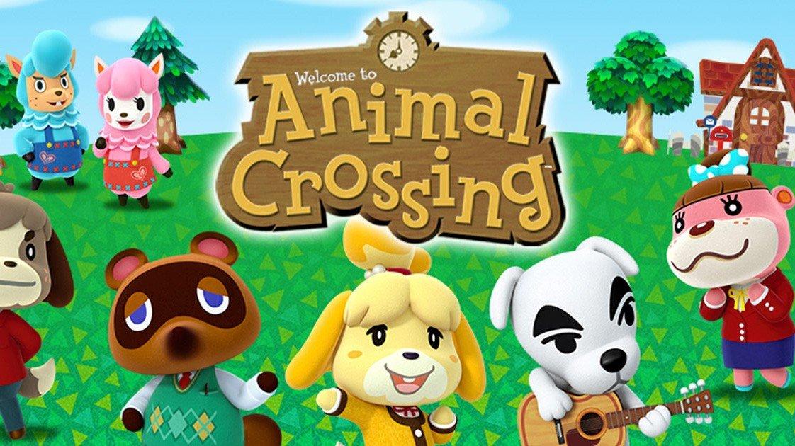 Nintendo Direct: Sigue el evento de Animal Crossing en directo con nosotros