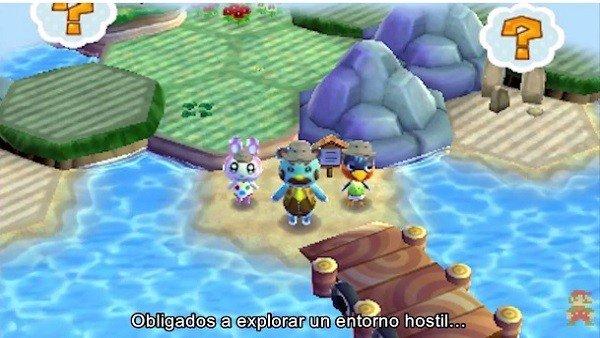 Animal Crossing: New Leaf lanza su nueva actualización con soporte para amiibo