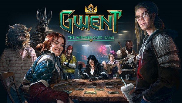Gwent: The Witcher Card Game empieza su beta abierta la semana que viene