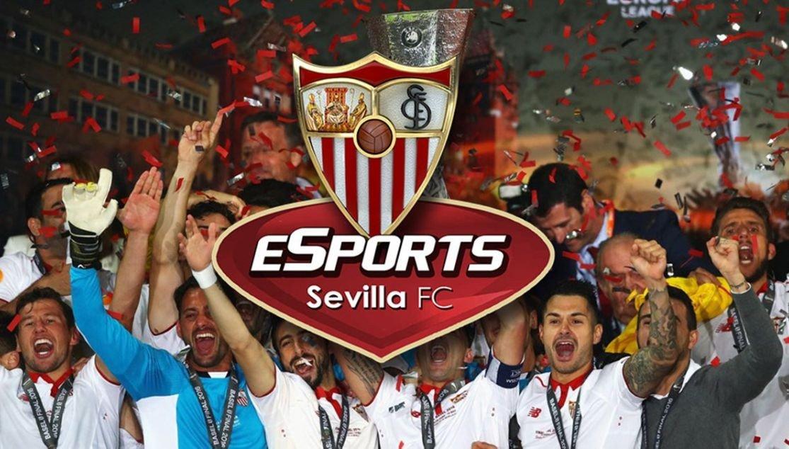 E-Sports: El Sevilla FC anuncia su equipo de deportes electrónicos