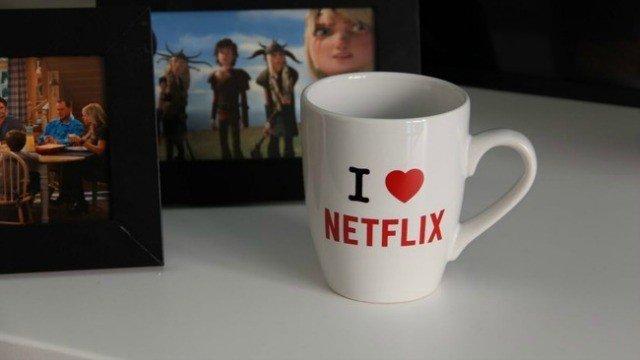Netflix invertirá 1.700 millones de dólares en producciones europeas