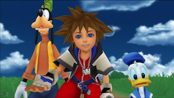 AlfaBetaTOP: Kingdom Hearts HD 1.5 + 2.5 ReMIX es el videojuego más popular
