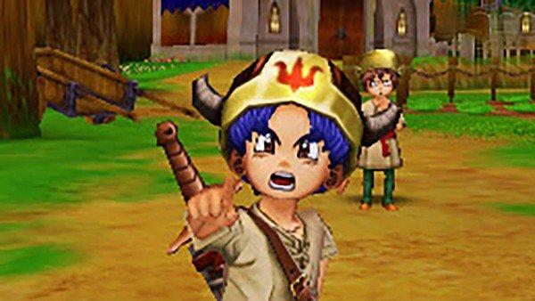 Dragon Quest VIII: El Periplo del Rey Maldito llegará el 20 de enero