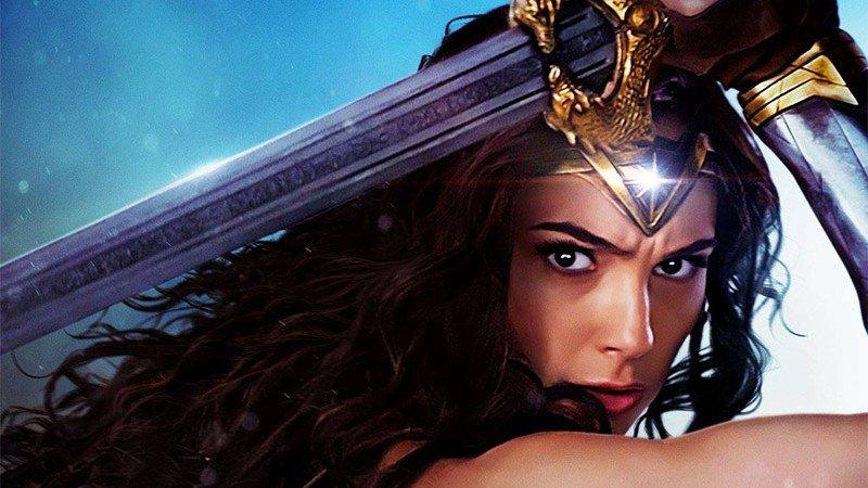 Wonder Woman: Su villano principal también se revela en forma de juguete