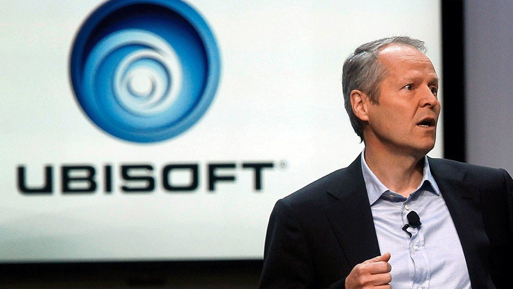 Ubisoft vuelve a cargar contra Vivendi tras su última junta