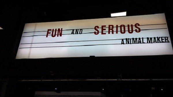Fun and Serious, el colofón del calendario del videojuego en España