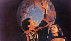 Doctor Strange tuvo un telefilm en 1978 que nadie quiere recordar