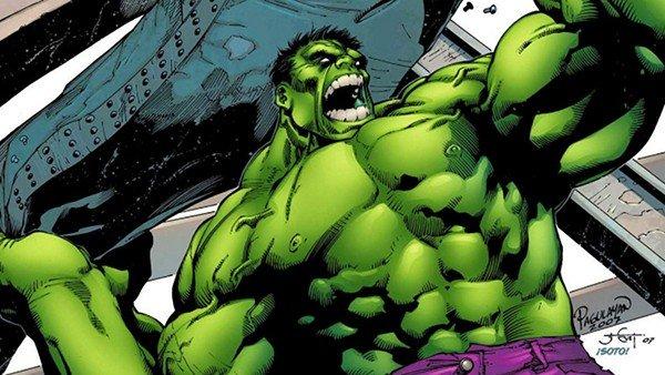 Marvel: Los 15 personajes más fuertes que Hulk
