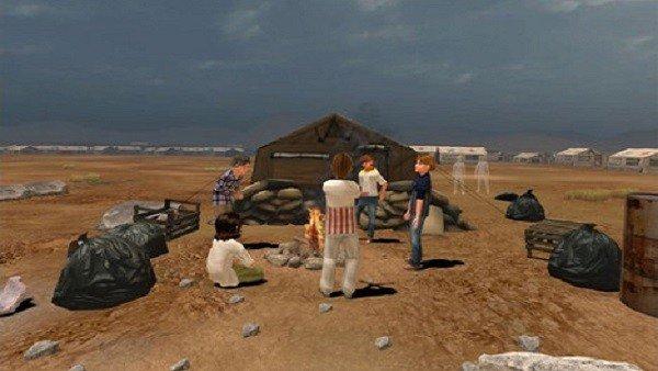 Project Syria aterriza en Steam envuelto en críticas racistas