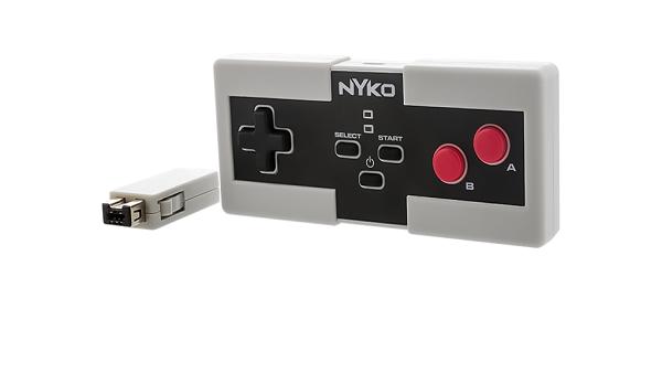 NES Classic Edition recibirá un mando inalámbrico el mismo día de su lanzamiento