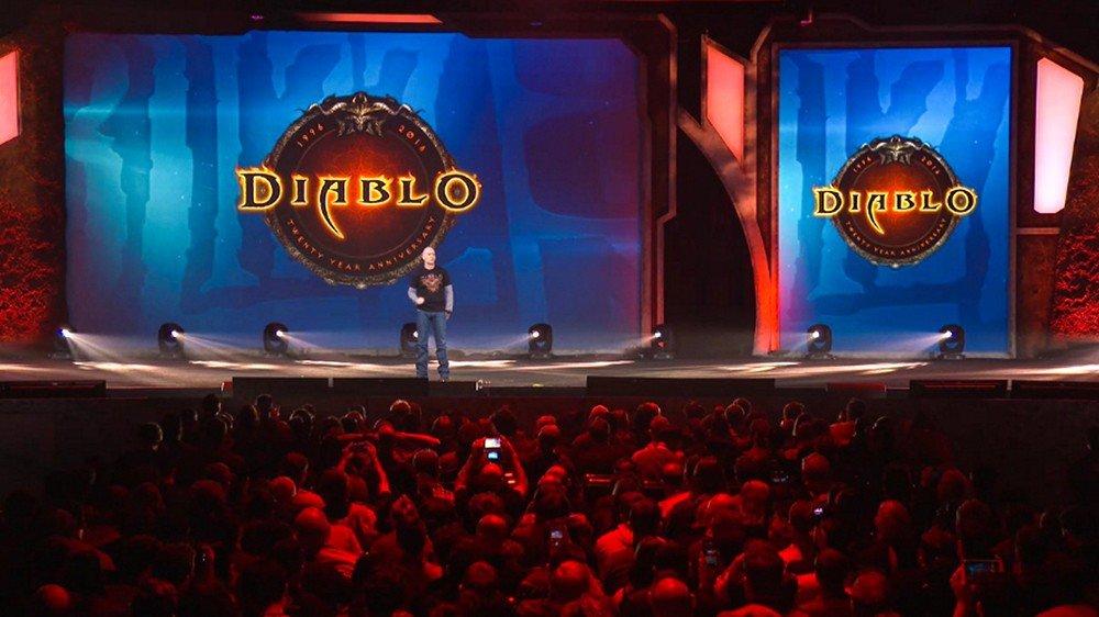 Diablo 3 anuncia la llegada de los Nigromantes