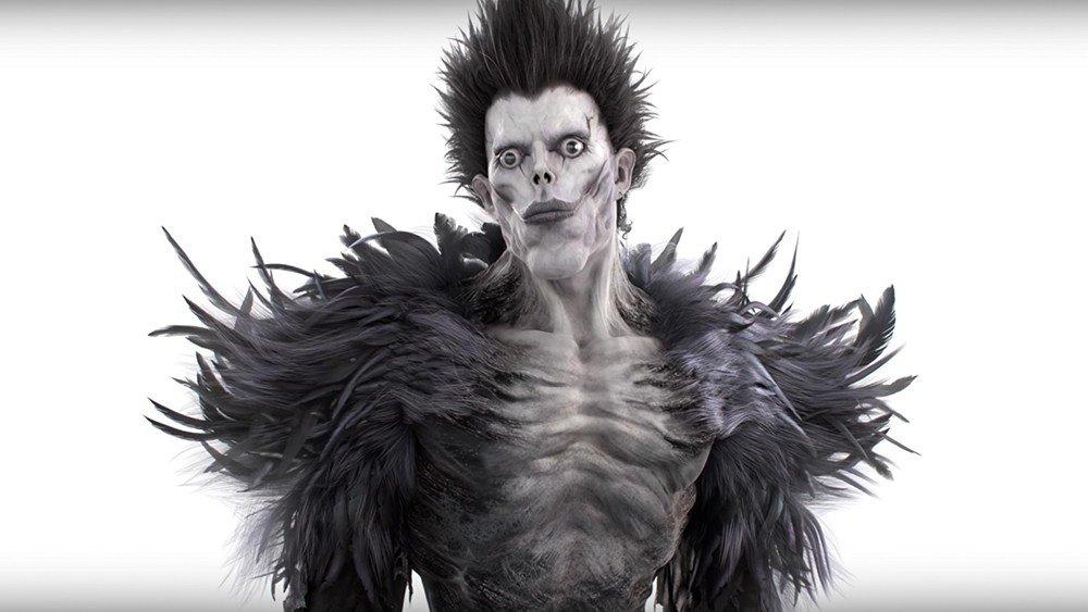 Death Note: Ryuk interpreta su versión de Pen-Pineapple-Apple-Pen