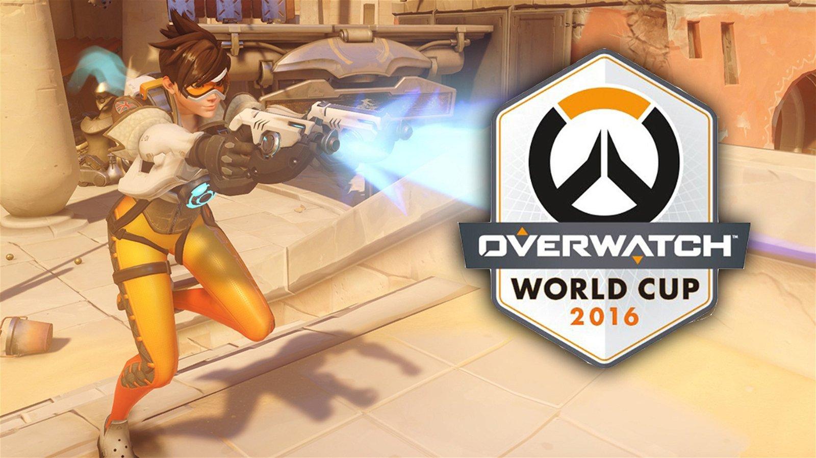 E-Sports: Corea del Sur gana el Mundial de Overwatch