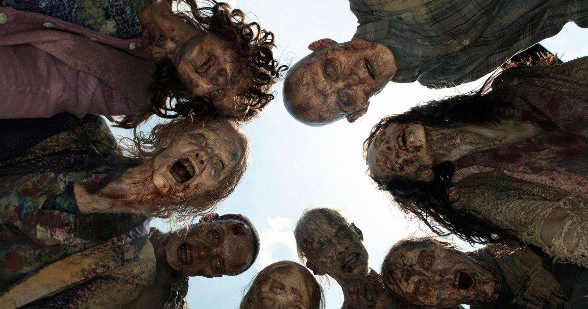 The Walking Dead adaptará una trama clave del cómic de una forma muy distinta