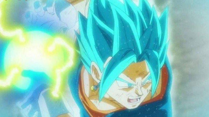 Dragon Ball Super llegará a España este invierno