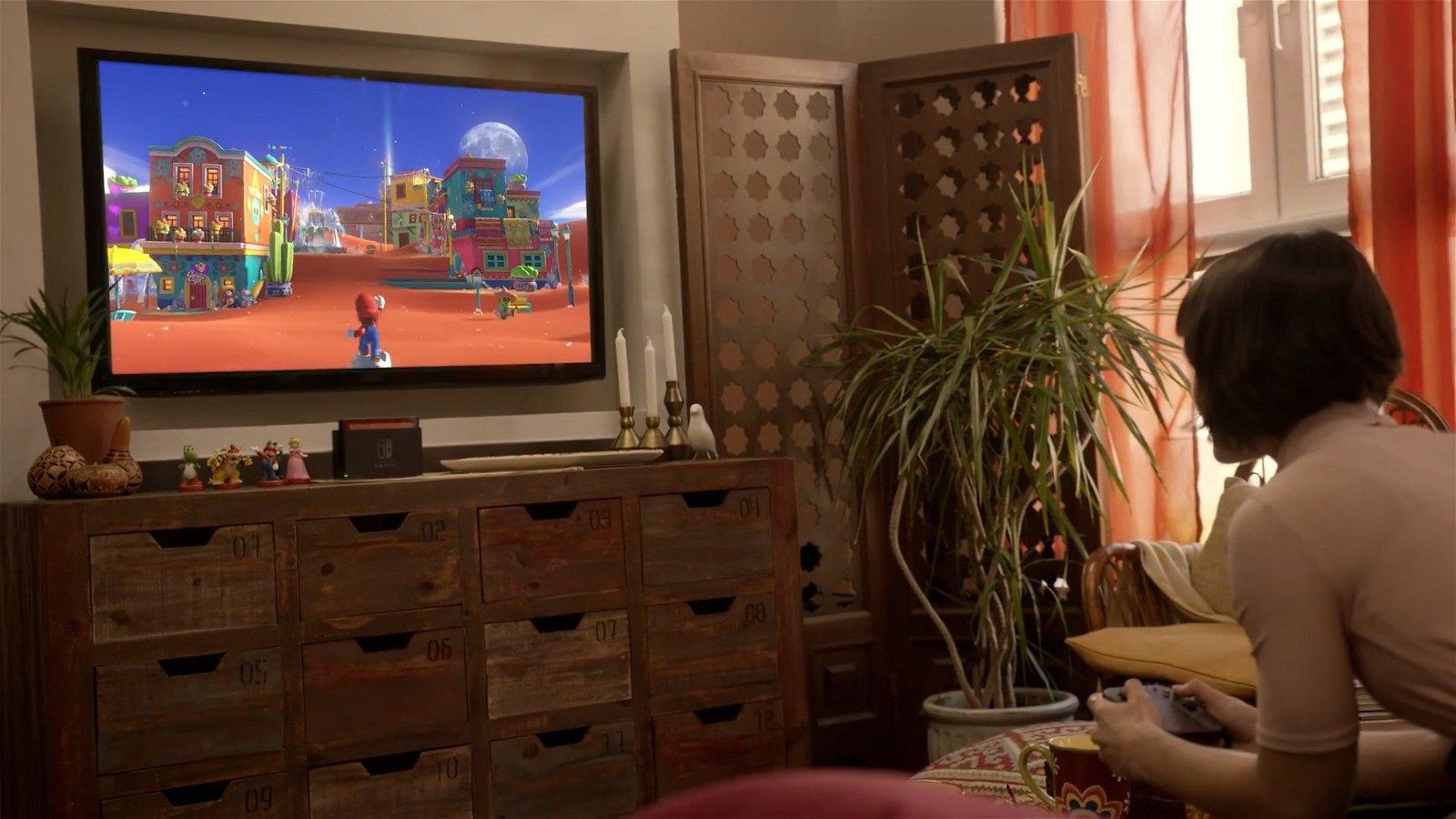Nintendo Switch podría contar con un nuevo Super Mario 3D en su lanzamiento