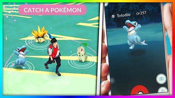 Pokémon GO: Encuentran los nombres de los Pokémon de Segunda Generación en su código