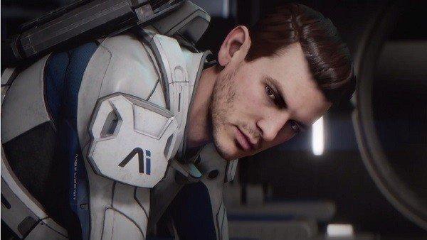Mass Effect: Andrómeda muestra un nuevo tráiler
