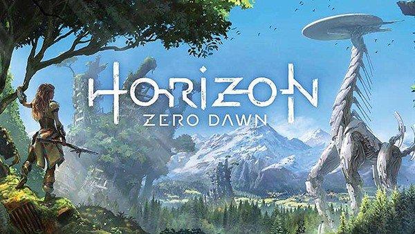 Vídeo-guía de trofeos y coleccionables de Horizon: Zero Dawn