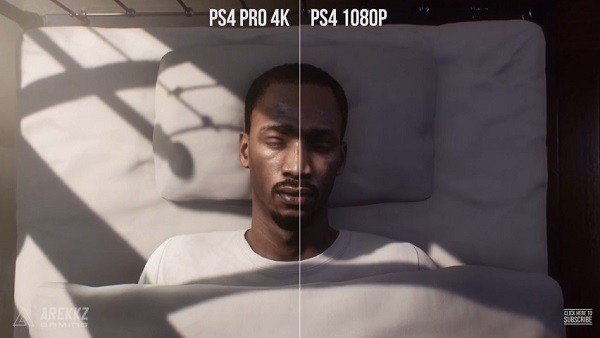 La I Guerra Mundial experimenta un lavado de cara gracias al parche que ofrecerá PlayStation 4 Pro para Battlefield 1.