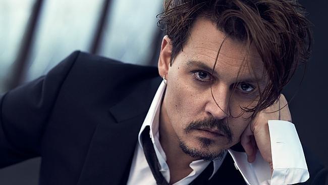 Animales Fantásticos y Dónde Encontrarlos confirma a Johnny Depp como Gellert Grindelwald