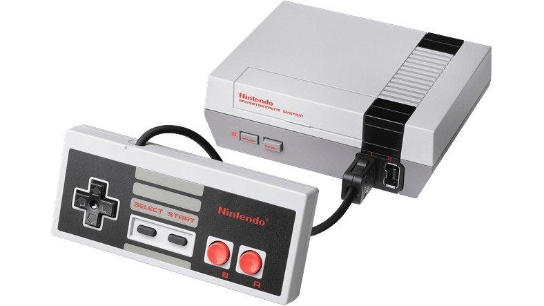 NES Mini: Amazon agota existencias en cuestión de segundos