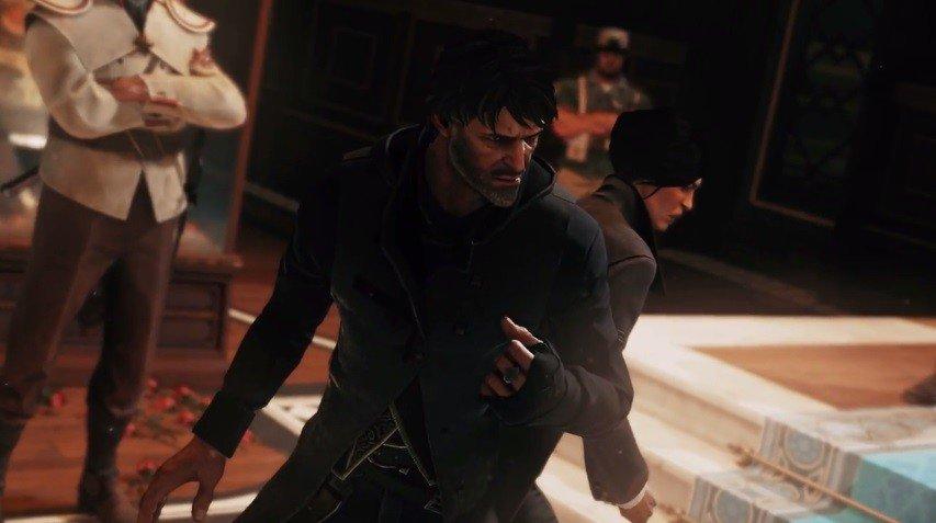 Dishonored 2 estrena su tráiler de lanzamiento