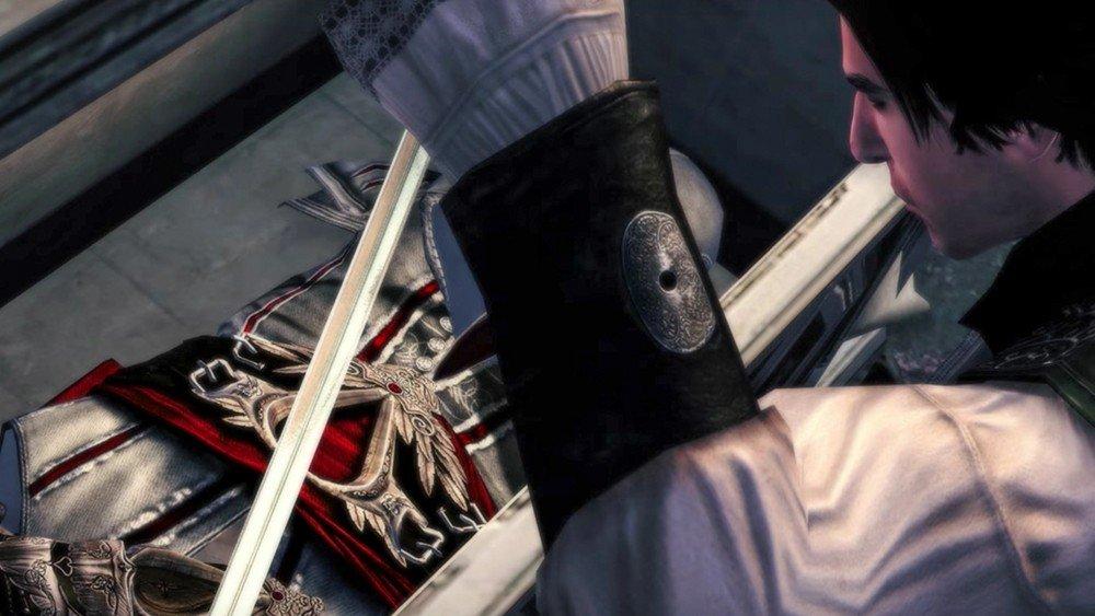 Assassin's Creed: The Ezio Collection presenta una comparativa gráfica con los juegos originales