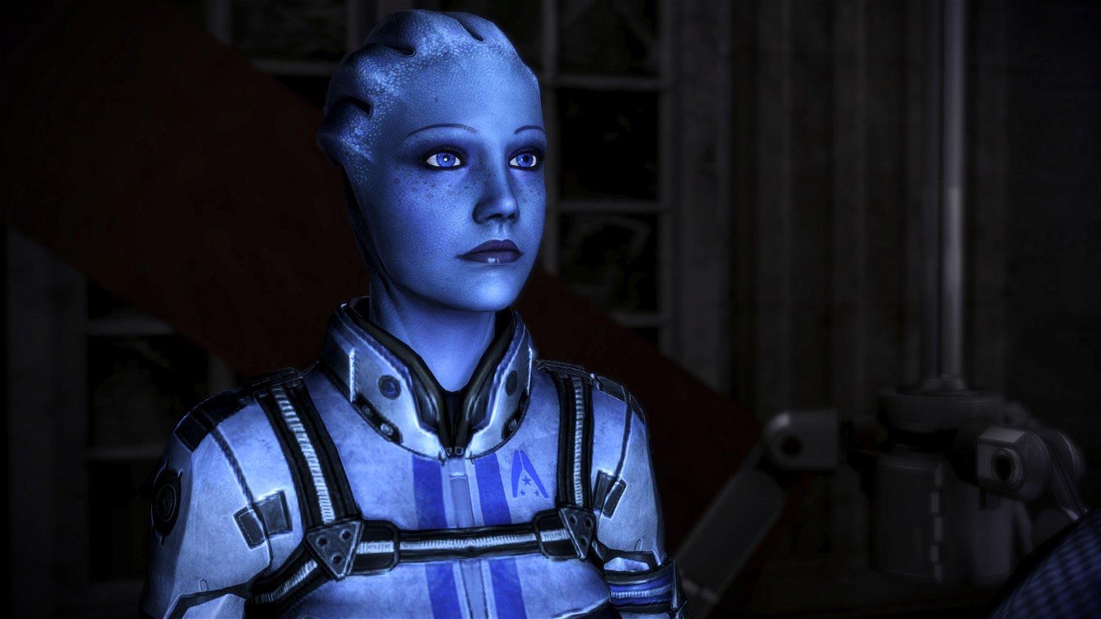 Los mejores personajes no humanos de los videojuegos