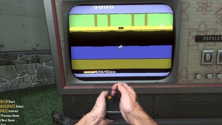 Estos videojuegos tienen secretos que sus propios  desarrolladores ocultaron