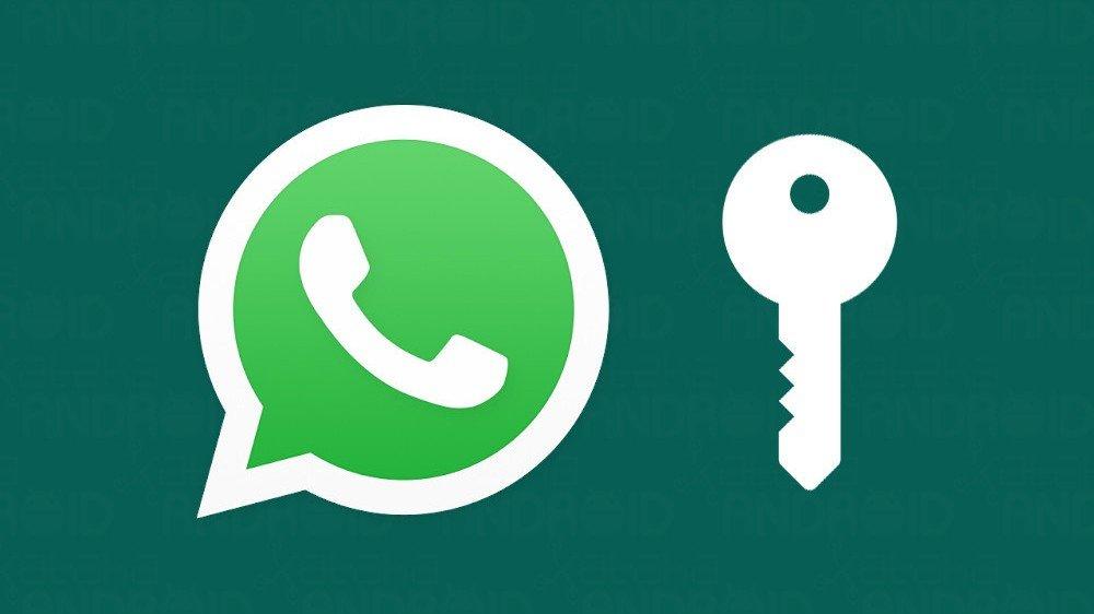 WhatsApp mejora en seguridad con la verificación en dos pasos