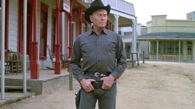 La serie Westworld hace un guiño a la película original
