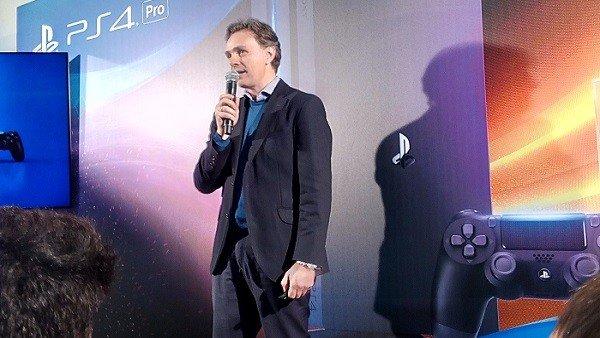 PlayStation 4 Pro: Entrevistamos a Jorge Huguet, director de Marketing en PlayStation España