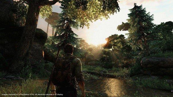 Uncharted 4 y The Last of Us revelan sus cambios en PlayStation 4 Pro