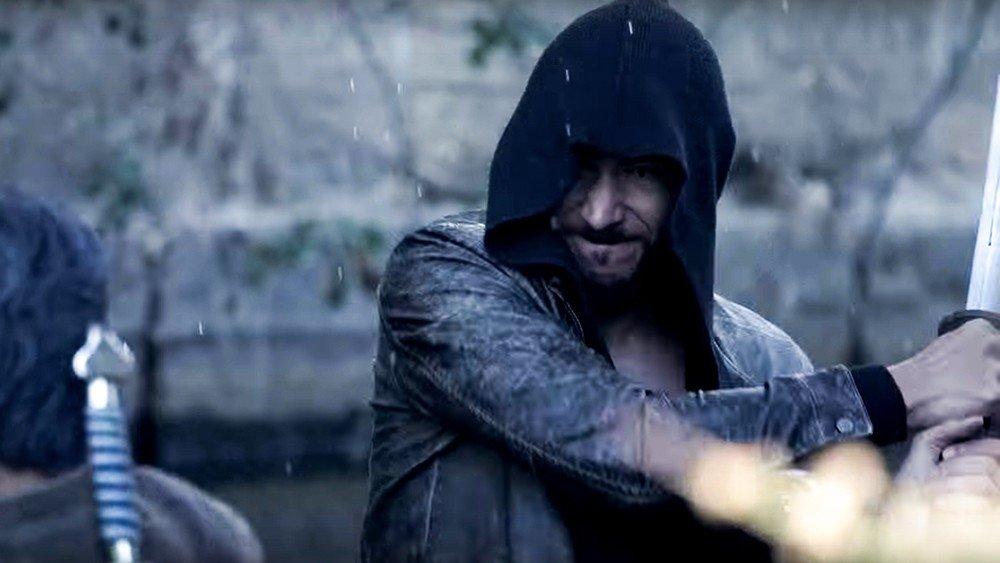 The Witcher: Innocent Evil, un corto de acción real basado en el juego