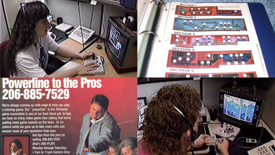 NES Mini: Nintendo revive su línea telefónica durante estos días