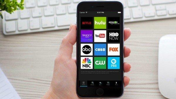 Una app ya permite ver contenidos de Netflix sin conexión